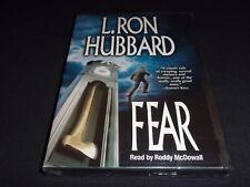 Fear - L.Ron Hubbard, Audio 3-CD's