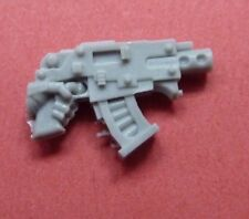 FORGEWORLD Horus SPACE WOLVES GREY SLAYERS BOLT PISTOL Upgrade  - Bits