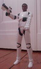 STAR WARS30cm Figur FINN (in Stormtrooper Outfit) Episode VII Hasbro