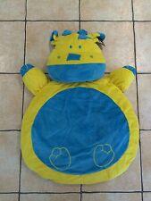 Newborn Yellow Unisex Baby Play Mat/Gift Zebra-Deborah