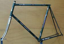 Vintage Eddy Merckx Strada O.S. oversized Columbus Brain steel frame frameset