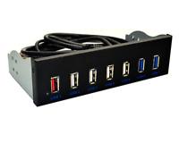 IEEE1394 Firewire Port PCB Module MIC NEW PC Case Front Panel 2x USB Audio