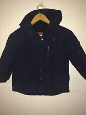 Urban Diversion Boys Padded Jacket Age 5 Years Navy <R5460