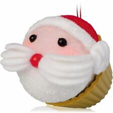 Hallmark 2014 Sweet St. Nick Cupcake Series Ornament