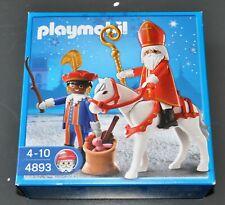 playmobil  4893 San Nicolas