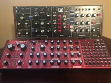 3Dsynth Behringer Model D, Neutron, Pro-1, and K-2 Stand