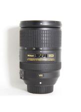 Nikon AF-S 18-300mm f/3.5-5.6G ED VR Lens