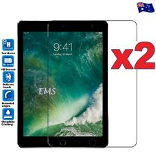 2 X Tempered Glass Screen Protector Film for Apple iPad 2 3 4