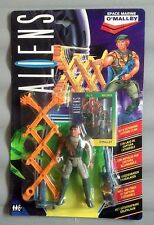 Aliens Space Marine O' Malley Kenner 1992 (UK Exclusive)