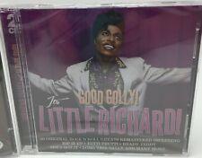 Good Golly! It's Little Richard! by Little Richard CD June 2015 2 Discs