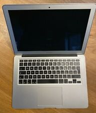 "Apple MacBook Air A1466, 13"", Core i5 1,3GHz, Juni 2013, 8GB RAM, 128GB SSD, OVP"