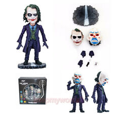 "ToysRocka DC Comics The Dark Knight Rises The Joker 4"" Action Figure Model Gift"