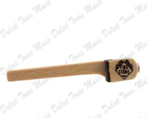 Fire & Stone Ukulele Pick Up Sits On The Bridge Removable Cable *FAST DELIVERY*
