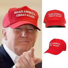 Adjustable Donald Trump Make America Great Again Mesh Hat Republican Success Cap