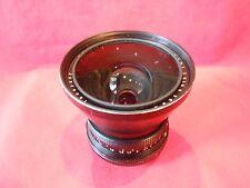 Objektiv Lens Flektogon 4 /50 mm MC Carl Zeiss Zustand gut für Pentacon Six