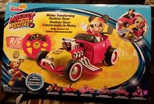 mickey and the roadster racers R/C