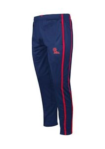NWT Colosseum Athletics Ole Miss Rebels Tapered Pants Men's sizes  L  XL  $55