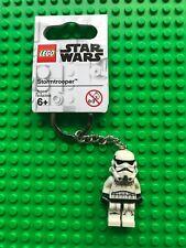 Lego 853946 Star Wars Stormtrooper Minifigure Keyring