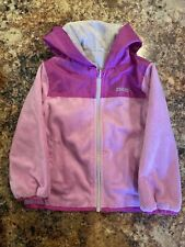 Oshkosh Girls 4t Fleece Jacket