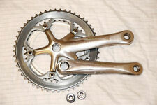 Octalink V1 Bicycle Cranksets with Chainrings