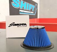 Simota Racing Dual Entry High Flow Filter- Colt Speed Gruppe M EVO