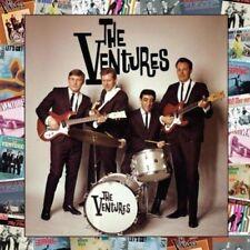 The Ventures Pop 1980s Music CDs & DVDs