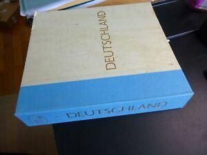 Sammlung BERLIN,xx, postfrisch, etwas gestempelt, Kabe Album, s.Text