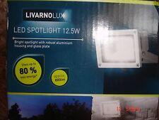 LivarnoLux Led Spotlight 12.5W