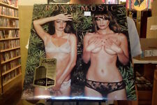 Roxy Music Country Life LP sealed 180 gm vinyl reissue RE