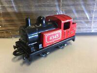 Matchbox Lesney Nr.43 Lok Zug Eisenbahn 0-4-0 Steam Loco Railway Rail Train