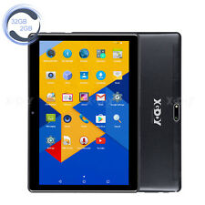 "XGODY 10.1"" inch Android 9.0 Tablet PC 32GB 2GB Dual SIM Quad-Core 3G 1.80GHz US"