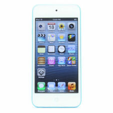 Apple iPod Touch 5th Generation Blue (16Gb) Mp3 Player Works 100%, Tinted 6N