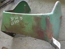 John Deere 3020 tractor coweling cover Tag #038