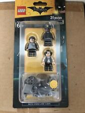 Lego Batman Movie Accessory minifigures pack new sealed unplayed 853651 Rare