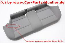 3 3' 3er bmw Facelift lci e90 e91 asiento posterior rücksitzbank Limousine Touring seats