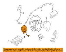MAZDA OEM 10-13 3 Airbag Air Bag-Clockspring Clock Spring BBM366CS0A