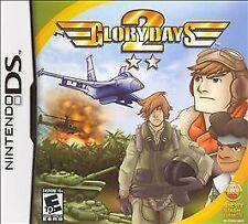 Glory Days 2 (Nintendo DS) Lite Dsi xl 2ds 3ds XL