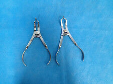 Ivory S.S. Dental Tools Lot of 2