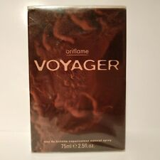 Oriflame Voyager Eau De Toilette (for men's) Hard to find. Discontinued