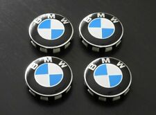 4x BMW Nabendeckel Felgendeckel Nabenkappen 68mm NEU TOP!!!