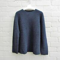 Possum Merino Wool Luxury Women's garment XL Jumper
