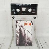 Pearl Jam Vs cassette tape ZT 53136 USA 1993