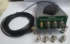 GPSDO Symmetricom Inside GPS 10MHz 1PPS GPS Send GPS antenna