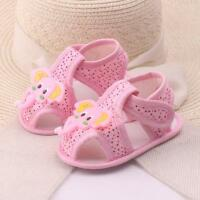 Kids Newborn Baby Boy Girl Crib Shoes Soft Tassel Sandals Anti-slip Prewalker