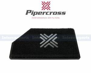 Pipercross Panel Performance Air Filter for Honda Civic Mk8 2.2 CDTI 2006-2011
