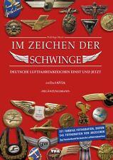 Meyer Im Zeichen der Schwinge deutsche Luftfahrtabzeichen Ergänzungsband 551 Abb