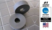 "Anti-vibration Rubber Washer  3/4"" OD x 1/4"" ID x 1/4"" Thick (Item# X19-26)"