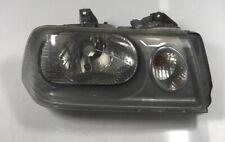 Peugeot Expert DRIVER RIGHT HEAD LIGHT LAMP 89009574 815
