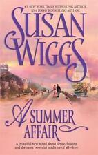 A Summer Affair by Susan Wiggs (2010, Paperback)