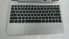 Huawei MediaPad 10 FHD QWERTY US keyboard Dock for spares